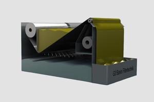 Belt filter
