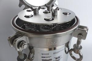 Filterkerzengehäuse (7-fach)