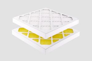 Filterzellen G2, G3, G4, M5, M6