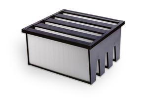 Kompaktfilter und mehr