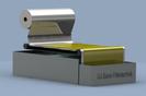 Schwerkraftbandfilter Schwerkraftfilter Flachbettfilter