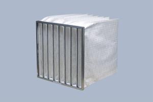 Taschenfilter Ex-Protect G4, M5, M6, F7, F8 und F9